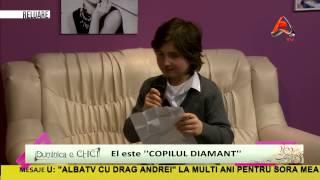 DUMINICA E CHIC - INVITAT ALEXANDRU PARGARU