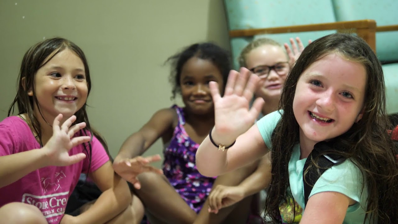Welcome to Summer Camp at the Y | YMCA Catawba Valley