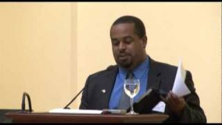 Joshua DuBois - Part 1, Building Bridges Conference - Keynote Speech