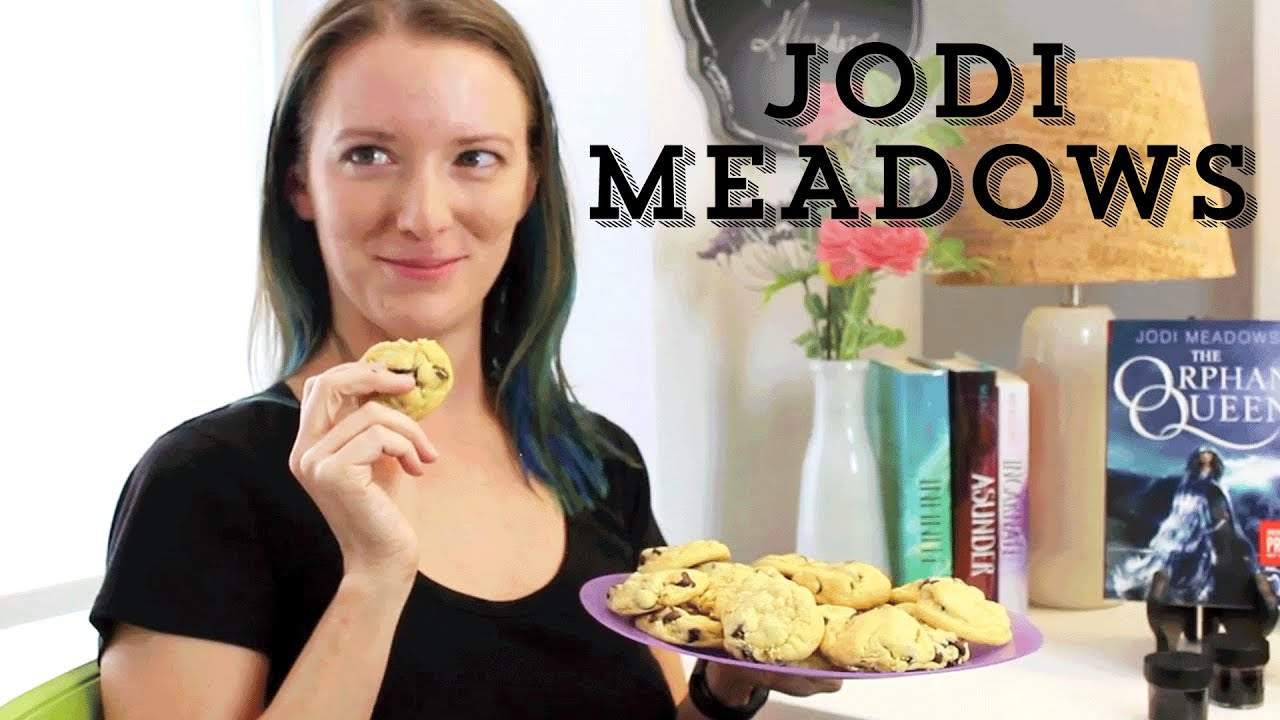Image result for jodi meadows author