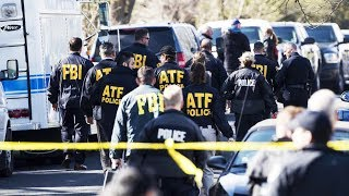 Austin Bomber Strikes Again
