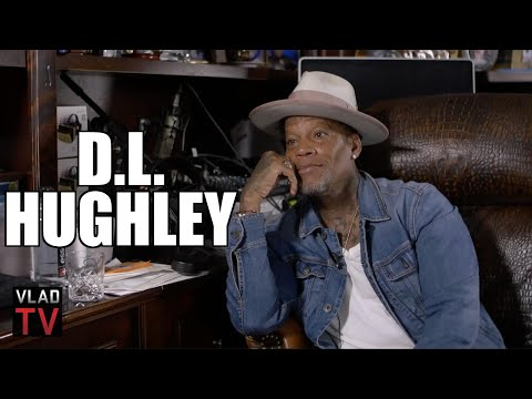 D.L. Hughley: If Tekashi Got Out for COVID-19, They Should Let Cosby Out (Part 11)