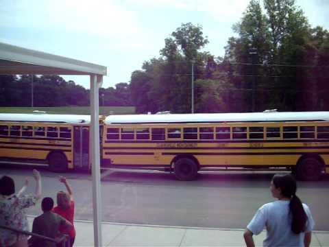West Creek Middle School-Last day of school!
