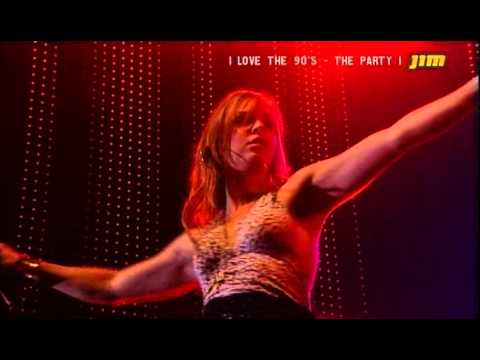 Dr  Alban   Sing Hallelujah Live At I Love The 90s Party 12 04 2008