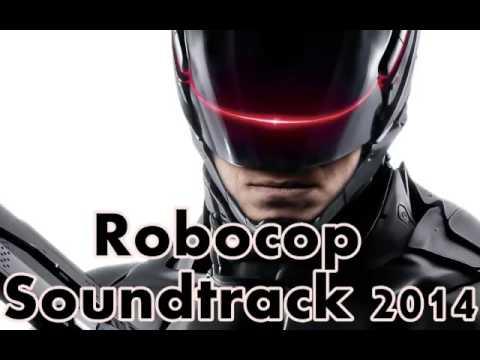RoboCop: Soundtrack (2014)