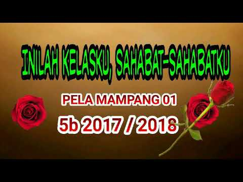 PELA MAMPANG 01