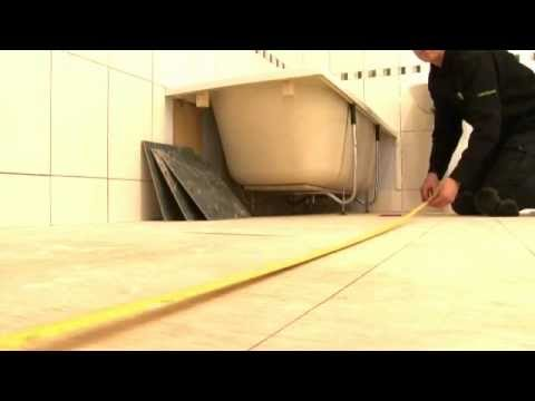 How To Prepare Your Floor Before Laying Floor Tiles