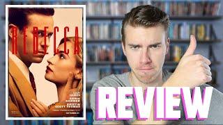 Rebecca (2020) - Netflix Movie Review