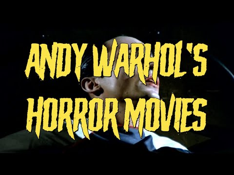 Download Andy Warhol's Horror Movies - Cult Movie Goodness.
