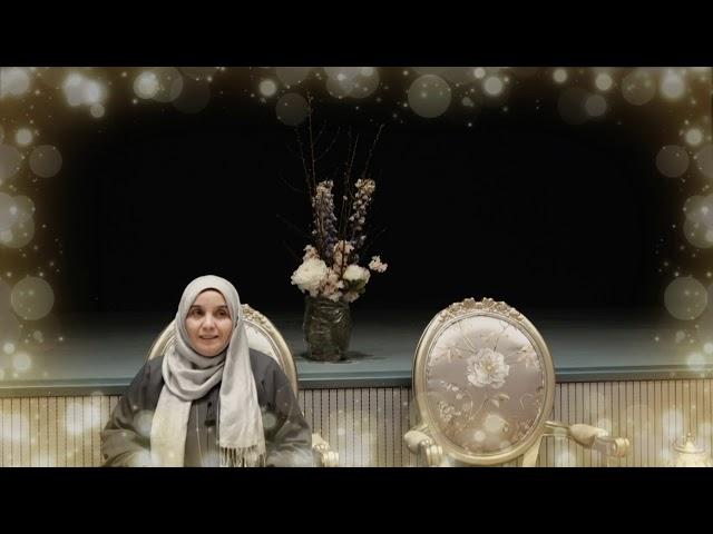 تدبر سورة الفتح: دورة رمضانية - الحلقة الأولى -