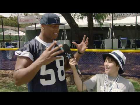 Bennett Minute With Jack Crawford