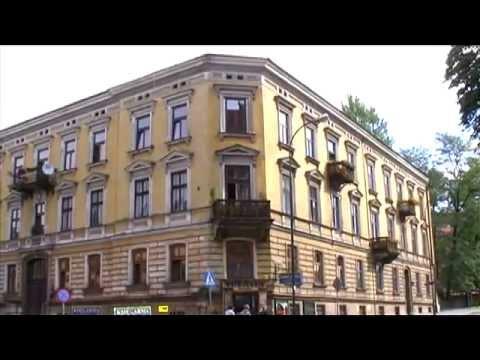 Weekend in Krakow, Poland
