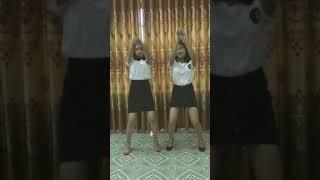 Newface cut dance