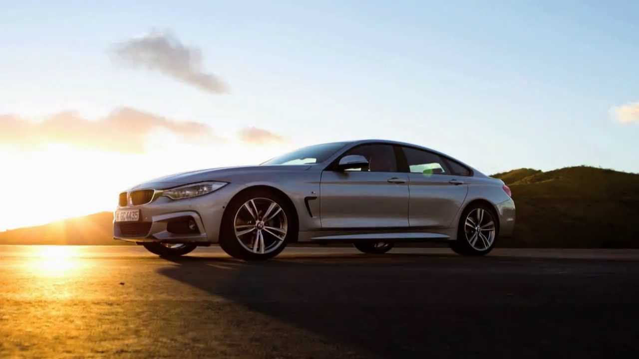 New BMW 4 Series Gran Coupe - neues BMW 4er Gran Coupe - Autogefühl ...