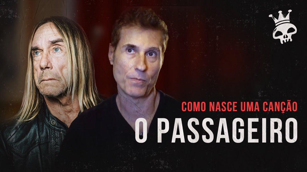 COMO SURGIU A MÚSICA 'O PASSAGEIRO', DO CAPITAL INICIAL