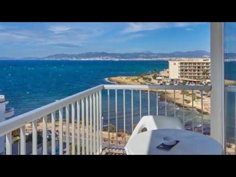 BQ Apolo Hotel **** - Mallorca, España