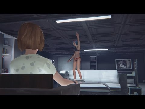 Life is Strange Episode 5 Max's Nightmare