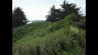 Pointe de la Tour, Plouha, Bréhec, Côtes d'Armor