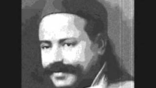 Khemais Tarnane - Ya zahratan   خميس ترنان -  يا زهرة