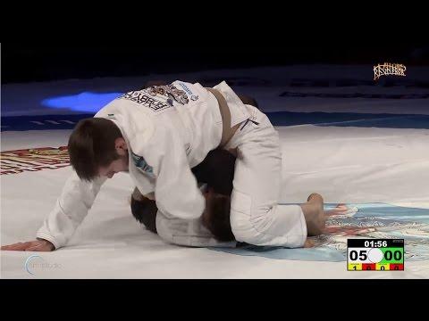 ADRIAN KOZICZ VS ROBERT HENEK - GI 77 KG