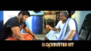 BlockBuster Hit Current Theega Movie Post Release Trailer 2 - Manchu Manoj, Rakul Preet