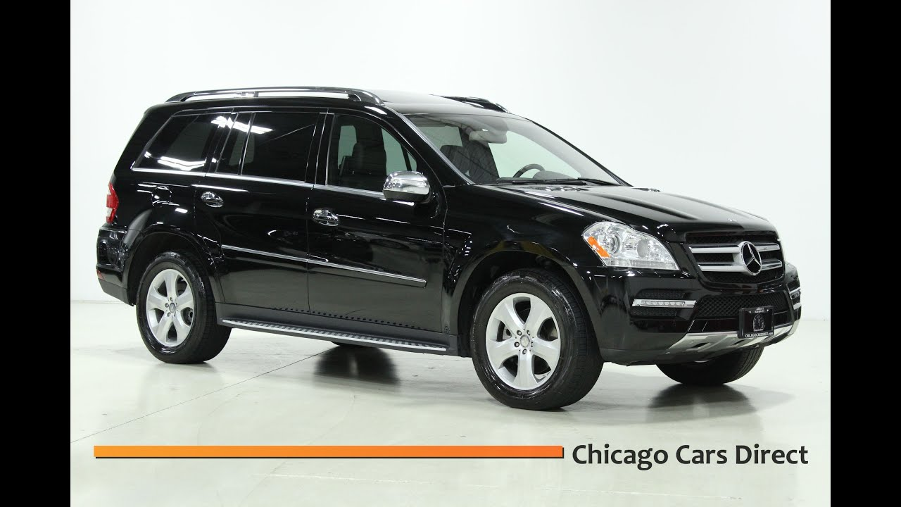 Chicago cars direct presents a 2010 mercedes benz gl450 for Mercedes benz 4matic meaning