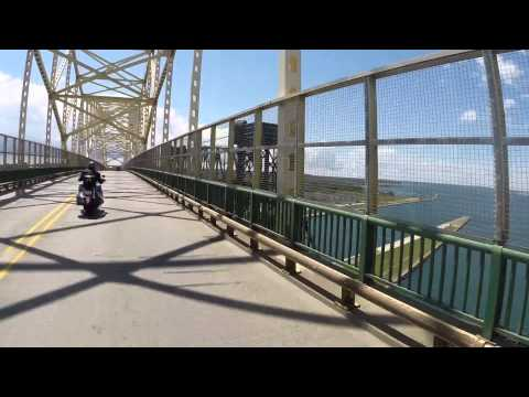2015 Lake Superior Circle Tour