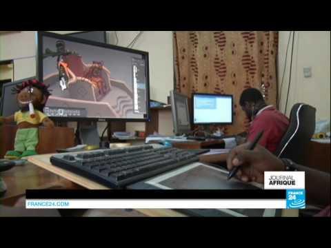Jeux vidéos : Kiro'o Games lance le premier jeu 100 % made in Cameroun
