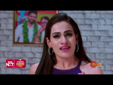 Chocolate - Episode 84 | 18th Sep 19 | Surya TV Serial | Malayalam Serial