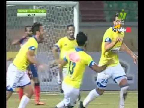 أهداف مباراة بتروجيت والاسماعيلي1-1 ||الدوري المصري | 18-12-2016 pertrojet vs ismaily