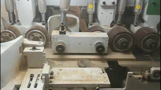 Reignmac woodworking machinery…