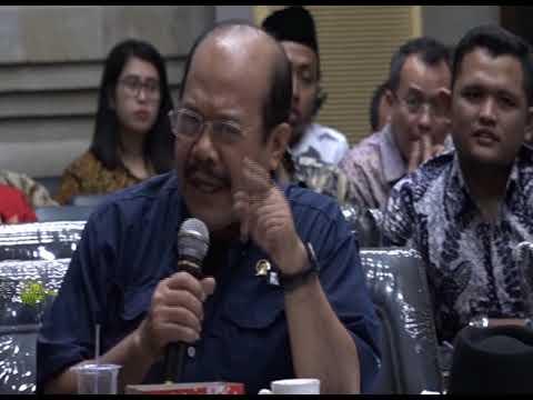 DPR RI - DPR DORONG PENINGKATAN POTENSI EBT DI JAWA TIMUR Mp3