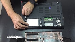 Repair Lenovo Thinkpad Edge E531 Laptop Motherboard and Fan