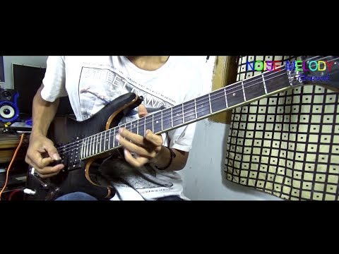 Goyang Heboh l Guitar Cover By Hendar l