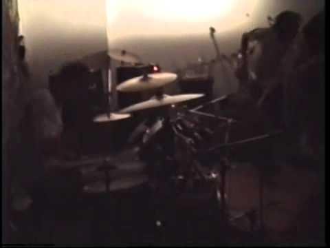 Hammerhead - live Wuppertal ADA 1991