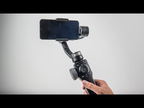 Zhiyun Smooth 4 In-Depth Review