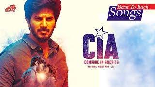Comrade In America (CIA) Back to Back Songs | Gopi Sundar | Dulquer Salmaan | Amal Neerad