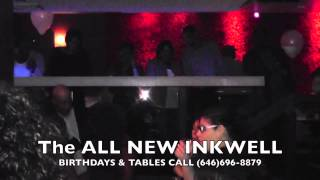 The Inkwell Grown Folk Fridays Part 1 LET THERE BE HOUSE