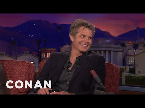 Timothy Olyphant: Jim Carrey's Documentary Is Pretentious & Narcissistic   CONAN on TBS