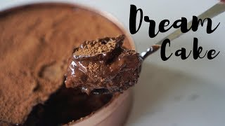 My Take On Dream Cake -  Treats By Jenny