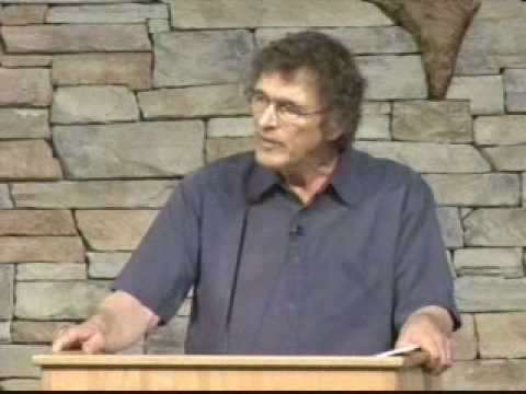 Warren Smith: A Former New Age Follower Speaks to Pastors - 10 Minute DVD Preview P2