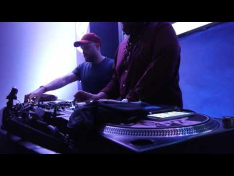 Horse Meat Disco LIVE from DJ Mag HQ