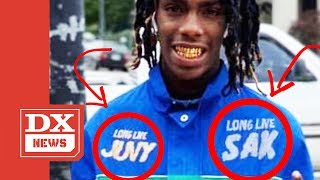 Download Exposed Ynw Melly Caught Brain Washing Little Kids