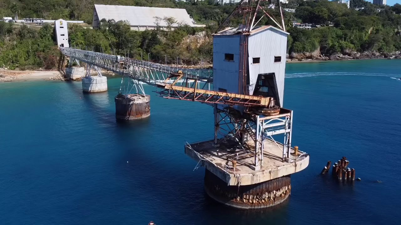 En Ruta por Crash Boat Aguadilla Puerto Rico - YouTube