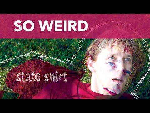 State Shirt - So Weird
