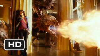 Percy Jackson & the Olympians: The Lightning Thief #3 Movie CLIP - Museum Hydra (2010) HD