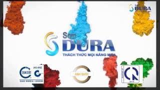 Sơn Dura - Định hình một thương hiệu