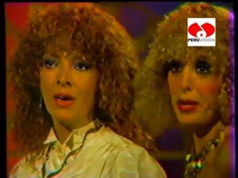 PROGRAMA ' LOS  LOS DETECTILOCOS ' AMERICA TELEVISION  1984  EL CIRCO