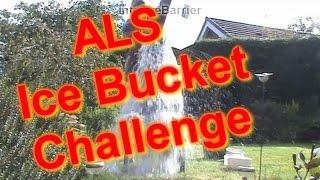 IntoTheBarrier - #ALSIceBucketChallenge Thumbnail