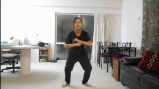 bts 방탄 pt 2 boy in luv dance tutorial mirrored